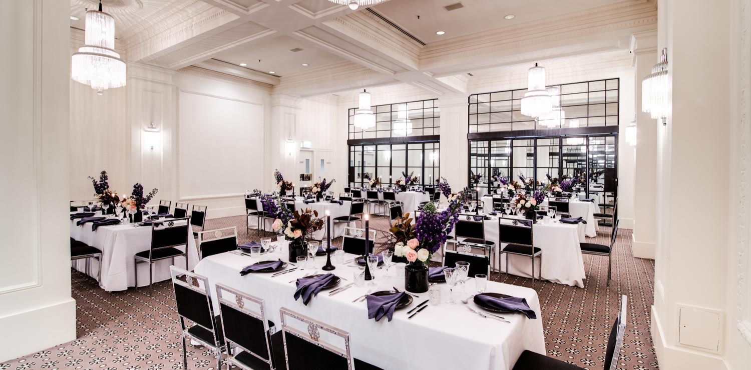 plaza-ballroom-social-event | The Savoy Hotel on Little Collins