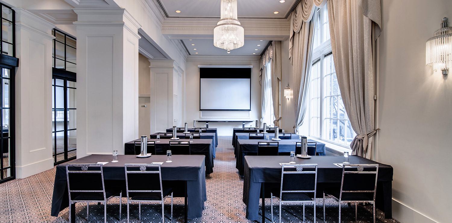 the-savoy-hotel-on-little-collins-melbourne-conference-collins-room-classroom-01-2018 | The Savoy Hotel on Little Collins